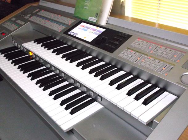 ピアノ・エレクトーンレッスン